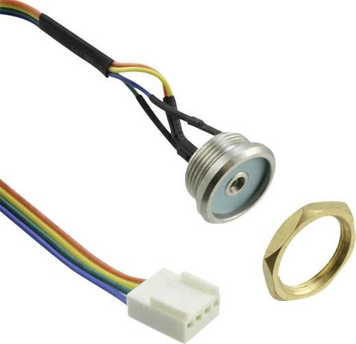 iButton egyéb rögzítő Maxim Integrated DS9092L+