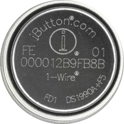 IC iButton ROM F5 Maxim Integrated DS1990A-F5+