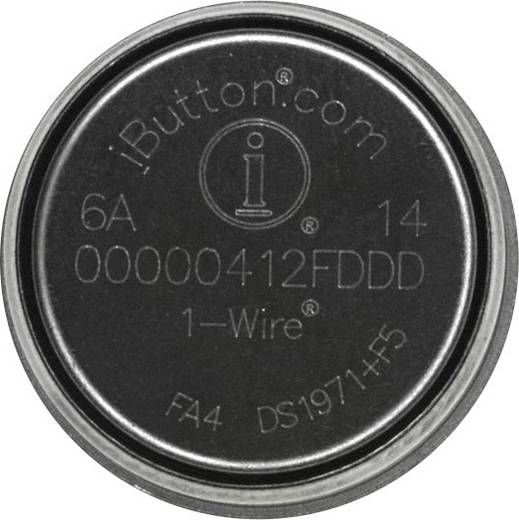 IC iButton EEPROM F5 Maxim Integrated DS1971-F5+