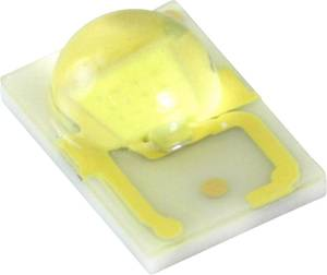 Nagy teljesítményű LED Neutrális fehér 220 lm 120 ° 3 V 700 mA LUMILEDS LUMILEDS