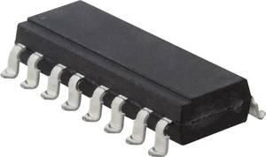 Lite-On Optocsatoló fotótranzisztor LTV-847S SMD-16 Tranzisztor DC Lite-On