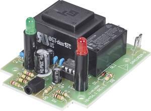 Vízszint kapcsoló építőkészlet 230 V/AC H-Tronic H-Tronic