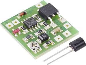Tru Components Renata SMD hőmérséklet kapcsoló modul 9 - 15 V/DC Hőmérséklet-szabályzási tart. -10 +100 °C Conrad Components