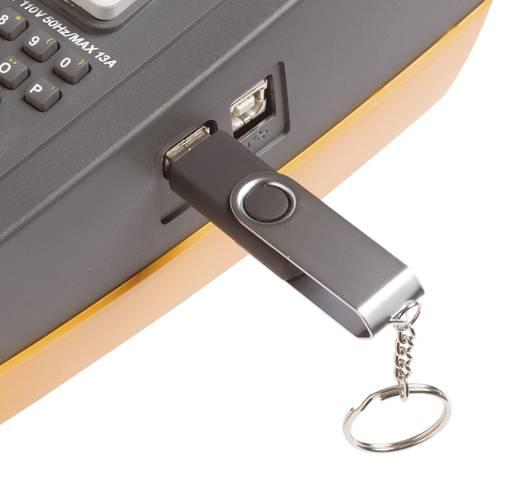 Fluke 6500-2 USB-s VDE vizsgáló szigetelés és készülék teszter 4325041