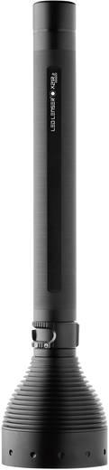 Akkus kézilámpa, akkus működés, 3200 lm, 1300 g, fekete, LED LENSER® X21R.2
