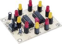 Szerencsekerék építőkészlet Tru Components 115479 Kivitel: Építőkészlet 9 V/DC, 12 V/DC (115479) Conrad Components