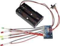 Futófény építőkészlet Tru Components BSH25SM-008 Kivitel: Modul 3 V/DC (BSH25SM-008) Conrad Components