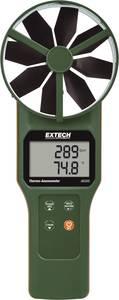 Extech AN300 Anemométer 0.2 - 30 m/s Kalibrált Gyári standard (tanusítvány nélkül) Extech