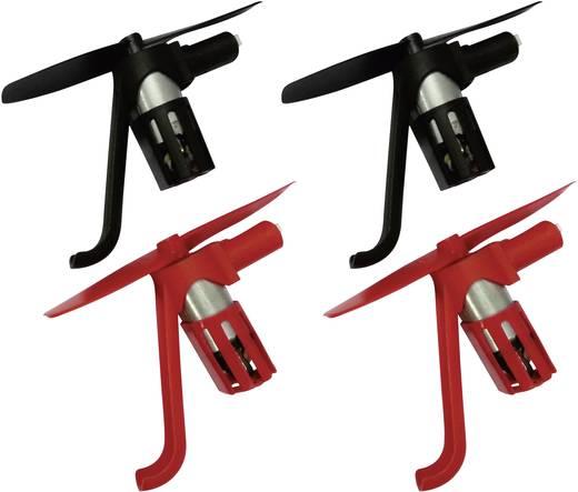 RC Logger Multikopter chrash készlet Alkalmas: RC Logger RC Eye One