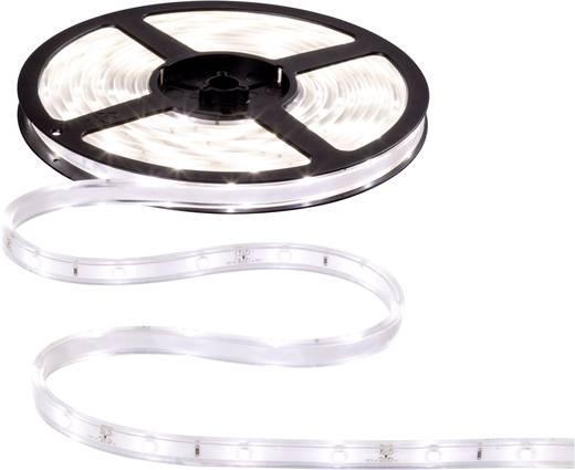 LED csík készlet, kültéri, 5 m, 70414 fehér, Paulmann LightingMirror