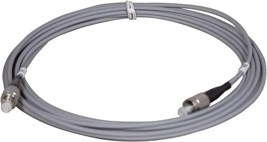 Üvegszál LWL Csatlakozókábel [1x FC/PC dugó - 1x FC/PC dugó] 9/125µ 5 m Triax