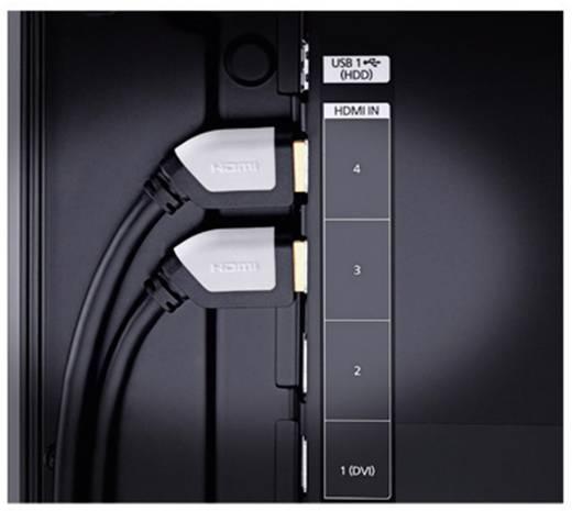 HDMI Csatlakozókábel [1x HDMI dugó - 1x HDMI dugó] 7.50 m<b