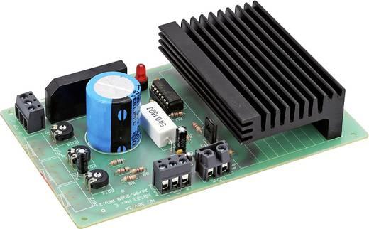 Univerzális hálózati tápegység modul, 1-30V/0-3A H-Tronic