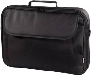 "Notebook táska, max. 39,6 cm (15,6"") fekete, Hama Sportsline Montego Hama"