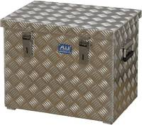 Alutec 41070 Doboz Alumínium (H x Sz x Ma) 522 x 375 x 420 mm Alutec