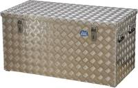 Alutec R250 41250 Doboz Alumínium (H x Sz x Ma) 1022 x 525 x 520 mm Alutec