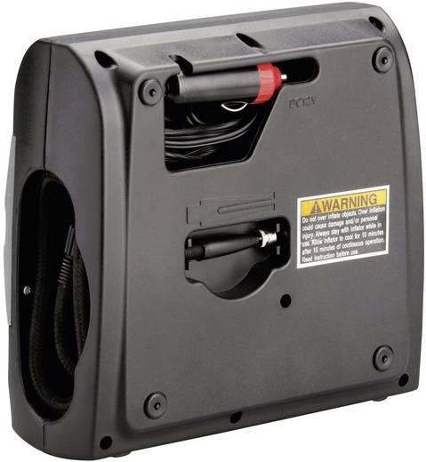 Unitec Profi kompresszor, digitális kijelzővel 12 V