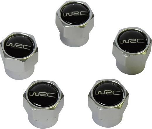 Alumínium szelepsapka, 5 db, Unitec WRC