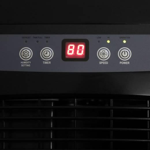 Páramentesítő, 30 l, 680 W, 1,25 l/óra, Klima1stKlaas