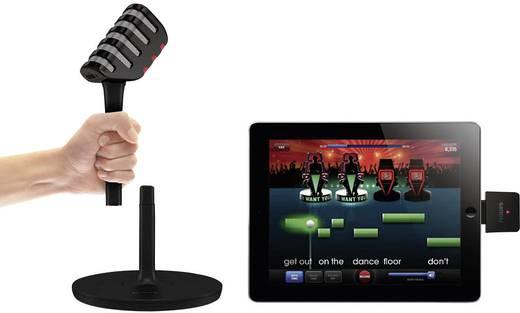 Philips AEA3000 vezeték nélküli Bluetooth mikrofon Apple iPad készülékhez