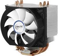 Processzor hűtő ventilátorral, CPU hűtő, Arctic Freezer 13 (UCACO-FZ130-BL) Arctic