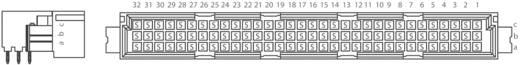Csatlakozóléc Kivitel C a+b+c 254835 ERNI Tartalom: 1 db