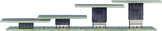MicroSpeed® Power modulok Csatlakozóléc, egyenes 214356 ERNI Tartalom: 1 db