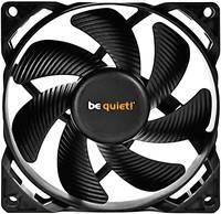 Számítógépház ventilátor 92 x 92 x 25 mm, BeQuiet PURE Wings 2 (BL045) BeQuiet