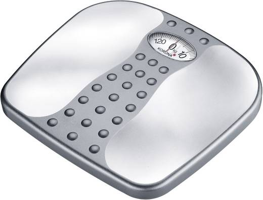 Analóg személymérleg, max. 130 kg, Korona Gero
