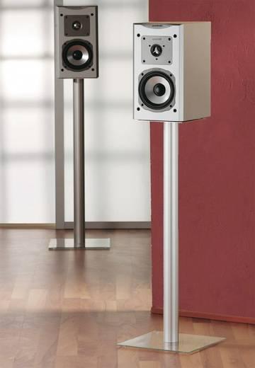 Hangszóró állvány, 51 cm, 1 pár, VCM Morgenthaler Boxero Mini