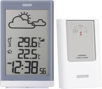 Vezeték nélküli időjárásjelző állomás, Eurochron EFWS 401 (EFWS 401) Eurochron