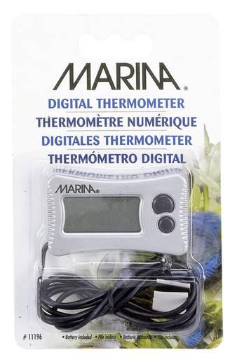 Digitális akvárium hőmérő, Marina MA 11196