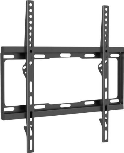 """TV fali tartó konzol VESA szabvány81 cm - 140 cm (32"""" - 55"""") Manhattan 460934"""