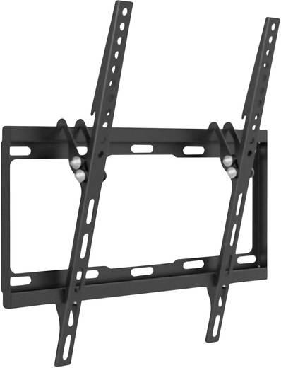 """TV fali tartó konzol, dönthető, VESA szabvány 81 cm - 140 cm (32"""" - 55"""") Manhattan 460941"""