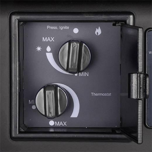 Szivargyújtós, elektromos, abszorpciós autós hűtőláda 12V/230V 39L-es Tristar KB-7146