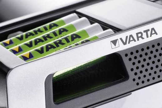 Varta LCD-s gyorstöltő + 4 ReadyToUse ceruzaakku 2400 mAh, Varta 57675101441