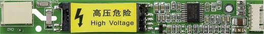 LCD Inverter 12 V alkalmas: CCFL háttérvilágítás (H x Sz x Ma) 90 x 12 x 6 mm TPI-01-0110