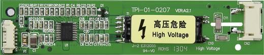 LCD Inverter 12 V/DC alkalmas: CCFL háttérvilágítás (H x Sz x Ma) 95.5 x 20 x 5 mm TPI-01-0207-M1