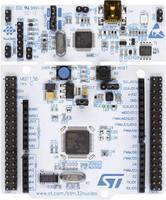 STMicroelectronics Fejlesztői panel NUCLEO-F103RB STM32 L1 Series STMicroelectronics