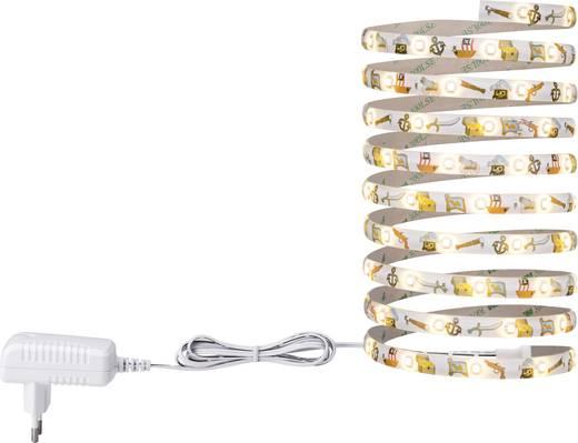LED csík készlet, Pirat LED 7.2 W színes