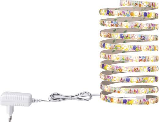 LED csík készlet, Party LED 7.2 W színes