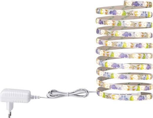 LED csík készlet, dinoszauruszok, LED 7.2 W színes