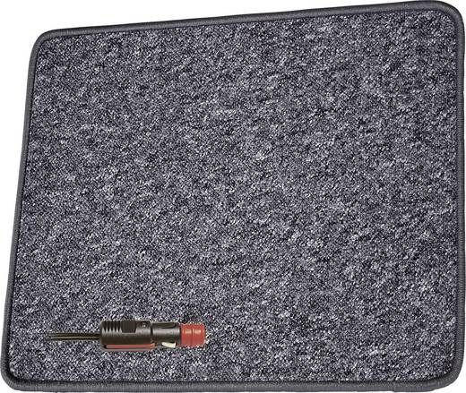 Fűtőszőnyeg ProCar by Paroli (H x Sz) 60 cm x 40 cm 12 V Antracit