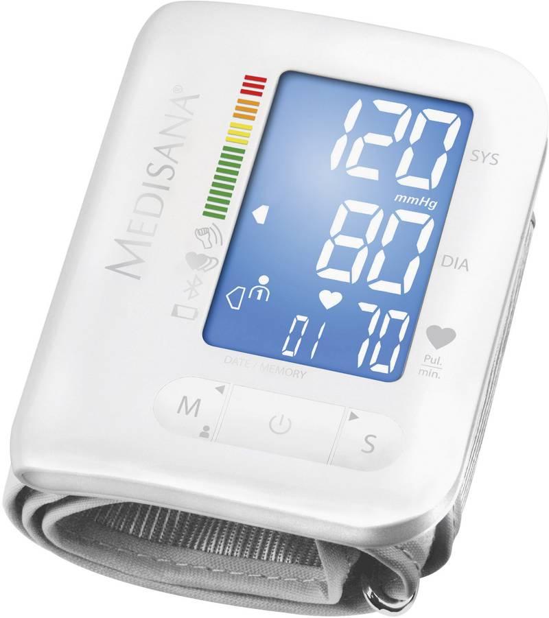 Csuklós vérnyomásmérő Medisana BW300 51294 ár, eladó..