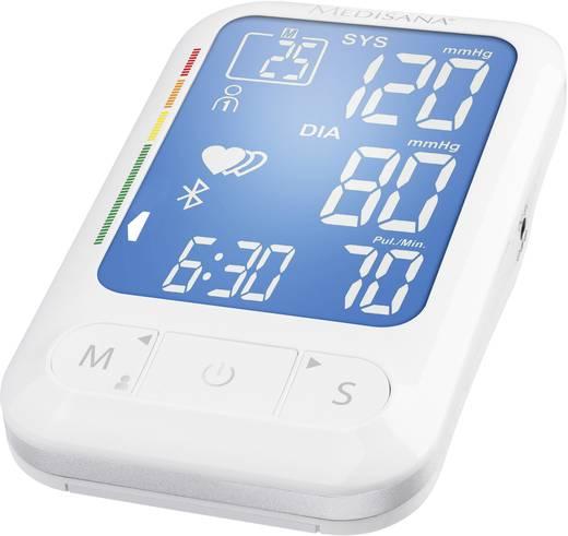 Felkaros vérnyomásmérő Medisana BU550 connect 51290