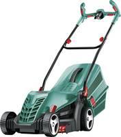 Elektromos Fűnyíró 1300 W Vágási szélesség (max.) 34 cm Bosch Home and Garden ARM 34 Bosch Home and Garden
