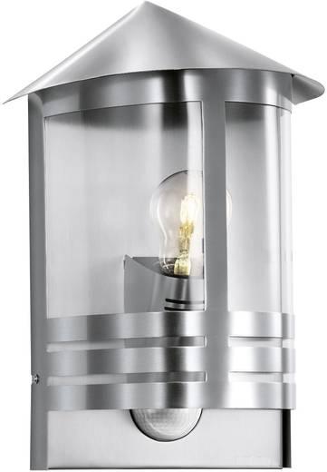 Mozgásérzékelős kültéri fali lámpa, Steinel L 170 S INOX