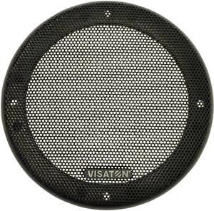 Visaton Gitter 10R/134 Hangszóró védőrács (Ø x Ma) 134 mm x 14 mm Visaton