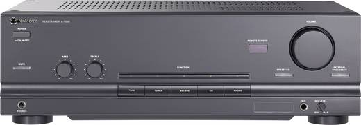 Audio, Hi-fi erősítő 2 x 50 W Renkforce A-1000