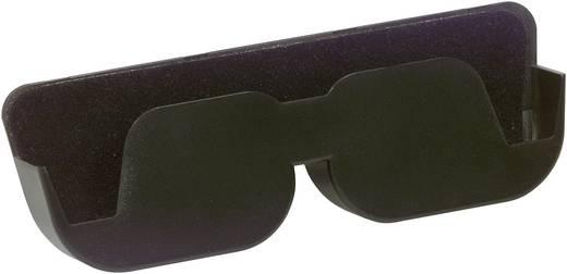 Öntapadó szemüveg tartó autóba, Herbert Richter